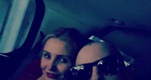 Cameron Diaz & Benji Madden (benjaminmadden/Instagram)