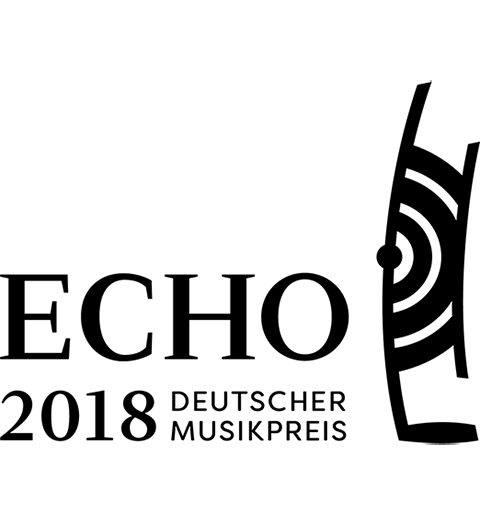 Logo Echo 2018 ©Bundesverband Musikindustrie e.V.