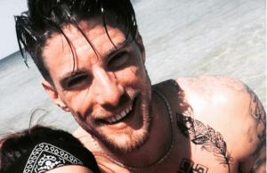 Denisé und Pascal Kappés in glücklichen Zeiten (Instagram)
