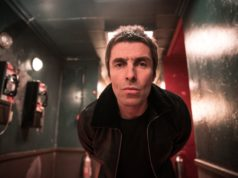 Liam Gallagher fände ein Comeback super (Quelle: Facebook)