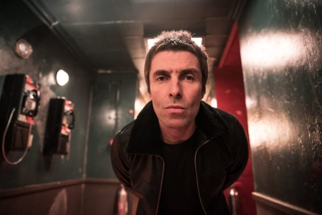 Liam Gallagher fände ein Comeback super (Quelle: Facebook)