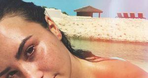 Demi Lovato war in Lebensgefahr! (Quelle: ddlovato/Instagram)