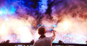 Kommt ein neues Avicii-Album? (Quelle: Avicii/Facebook)