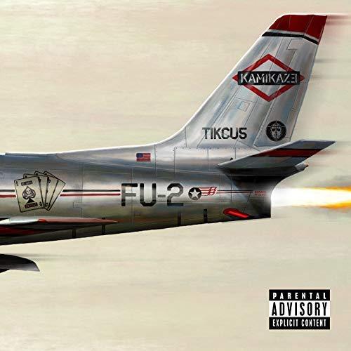 Eminems neues Album
