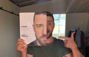 Justin Timberlake freut sich über sein erstes Buch (justintimberlake/Instagram)