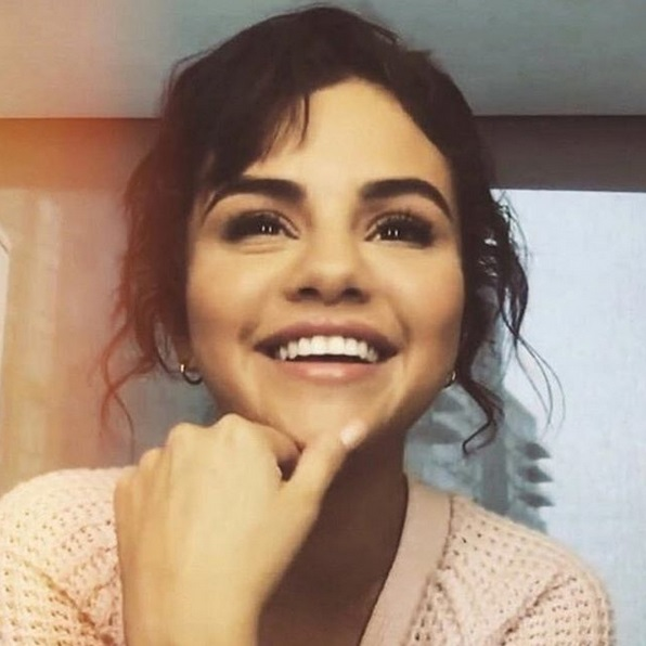 Selena Gomez ist in die Klinik gekommen (selenagomez/Instagram)