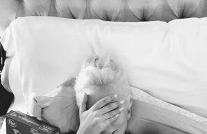 Lady Gaga gewann einen Golden Globe Award (christiancarino/Instagram)