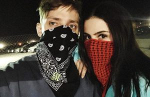 Lena & Max (maxvonhelldorff/Intagram)
