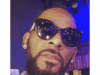 R. Kelly bleibt in U-Haft (@rkelly/Instagram)