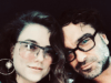 Johnny Galecki & Alaina Meyer (sanctionedjohnnygalecki/Instagram)