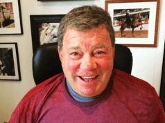 "William ""Captain Kirk"" Shatner (williamshatner/Instagram)"