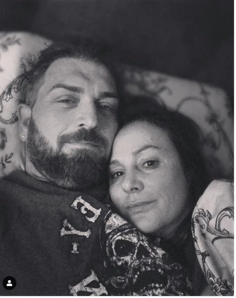 Trauer um Suzana und Ingo Kantorek (ingo_kantorek/Instagram)