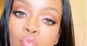 Rihanna nimmt sich eine Auszeit (badgalriri/Instagram)
