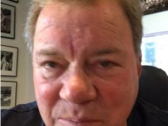 William Shatner lässt sich scheiden (williamshatner/Instagram)