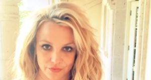 Britney Spears hat Sorgerechtskummer (britneyspears/Instagram)