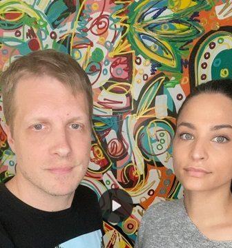 Amira & Oliver Pocher Kampf gegen Kinderfotos im Netz (oliverpocher/Instagram)