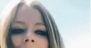 Avril Lavigne veröffentlicht Charity-Song (avrillavigne/Instagram)